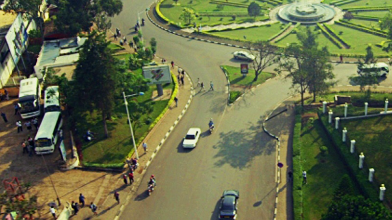 Kigali city Taxi