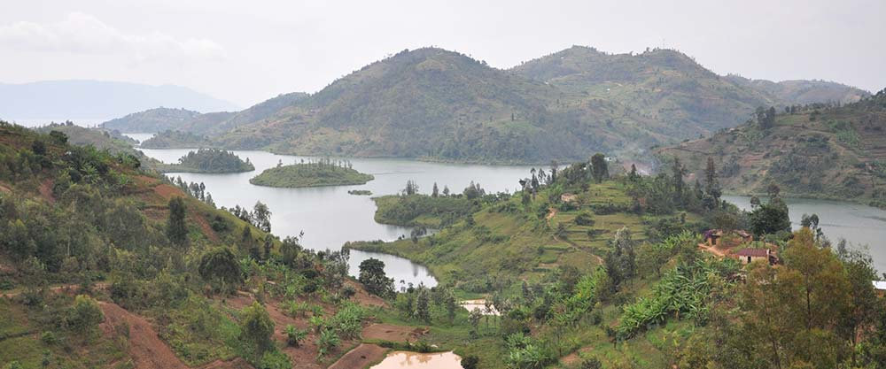 4 Days 3 Nights in Rwanda
