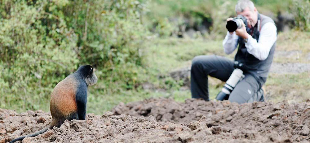 9-Day Photography Wildlife &Gorilla Tour Rwanda