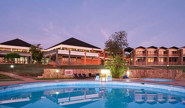 Accommodation in Rwanda