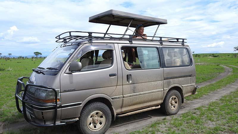 car rental Rwanda