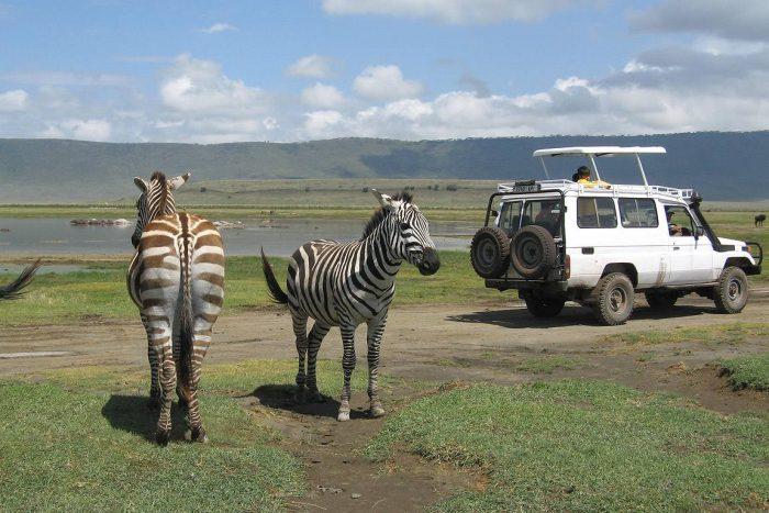 ACCESS CAR RENTALS RWANDA