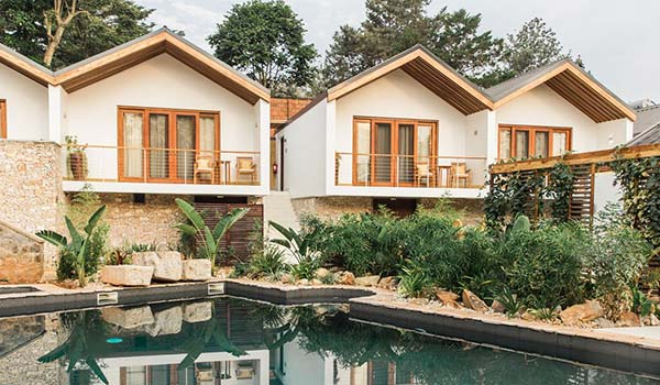 accommodation in Kigali