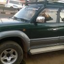Holidays in Rwanda with a self drive car rental